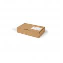 Carton ondulé havane, emballage, film etirable, film bulle, bulle pack, (Carton ondulé) sur Pakup-Emballage