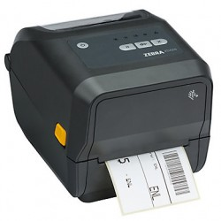 Imprimante Thermique et Transfert Zebra ZD420 - Tiggre.fr