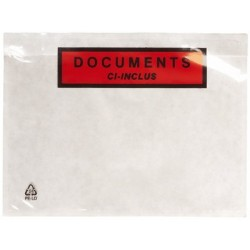 Pochette Porte-Document - Tiggre.fr