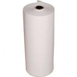 Papier macule en bobine