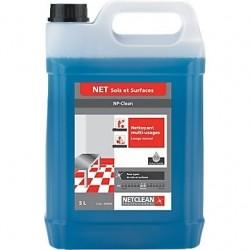 Nettoyant parfumé NP-Clean - Tiggre.fr