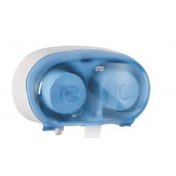 Distributeur plastique Tork® pour papier toilette sans mandrin - Tiggre.fr