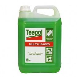 Détergent multi-usages Teepol®