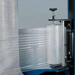 Film étirable machine transparent