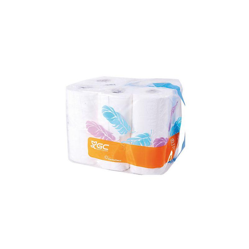 Papier Toilette Pure Ouate
