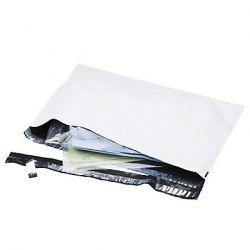 Pochettes plastique opaque Aller/Retour