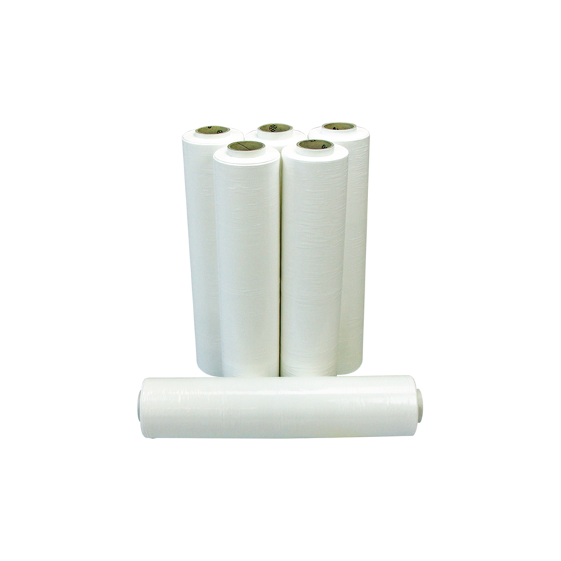 Film Etirable Blanc opaque