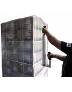 Film étirable produits Lourds - Film emballage - Tiggre Emballage