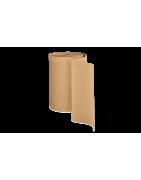 Emballage carton Ondulé - Protection colis - tiggre.fr